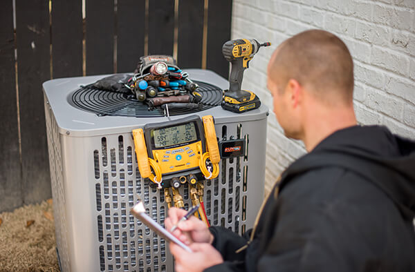 Full-Service Heating and Air Conditioning in Charlotte